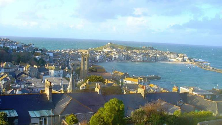 St Ives – Why Tourists Love it